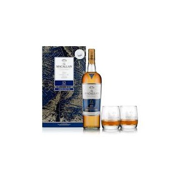 The Macallan Double Cask 12 years old Limited Edition