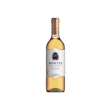 Montes Late Harvest (37,5 cl.)