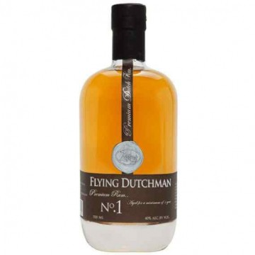 Zuidam Flying Dutchman No.1 rum