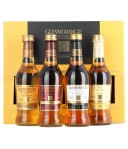 Glenmorangie The Pioneering Collection 4 x 10cl