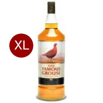 The Famous Grouse 3 liter