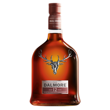 Dalmore 12 Years Old Highland Single Maltwhisky