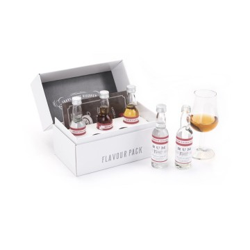 Flavour Pack Rum Five Flavours