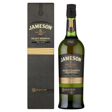 Jameson Irish Whiskey Select Reserve