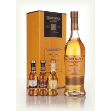 Glenmorangie Discovery (gift pack)