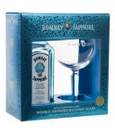Bombay Sapphire incl. glas (gift pack)