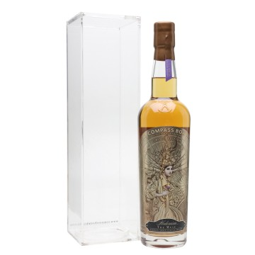 Compass Box Hedonism The Muse Limited Edition
