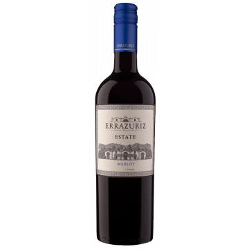 Errázuriz Estate Series Merlot