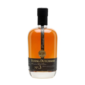 Zuidam Flying Dutchman No. 3 rum