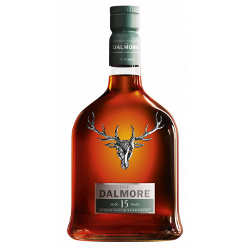 Dalmore 15 Years Old Highland Single Maltwhisky