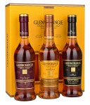 Glenmorangie The Pioneering Collection 3 x 35cl